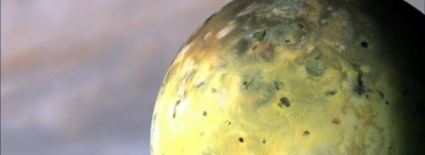 23 Weird Alien Moons