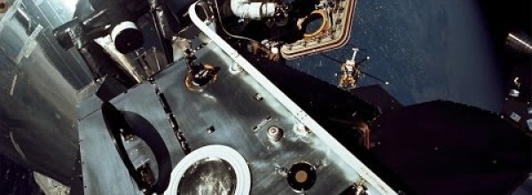 Apollo 9′s Unused Contingency Plan