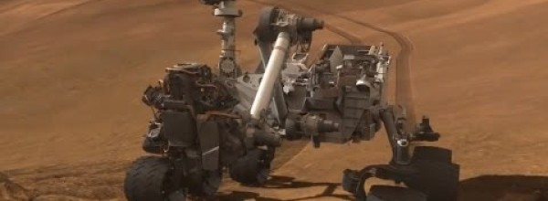 NASA's Mars Curiosity Rover Had 65 Bacteria Living on It Before Launch