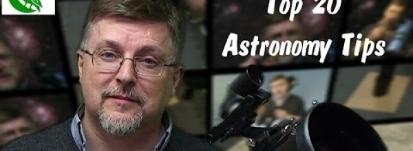 Top Telescope Tips