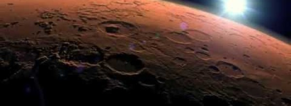 Martian Climate Mystery