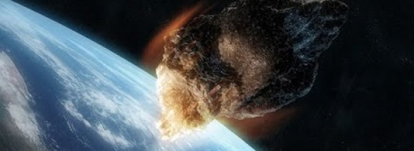 Asteroids, The Doomsday Rocks