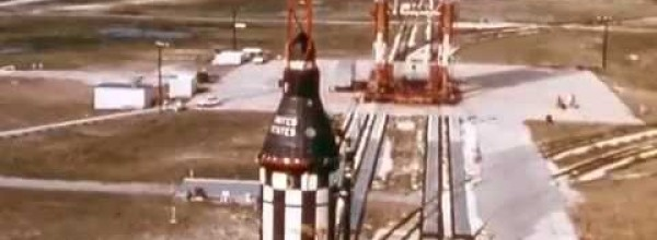 NASA's First Manned Space Program – Educational Documentary