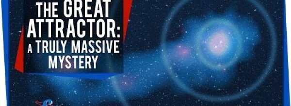 The Great Attractor: A Mystery