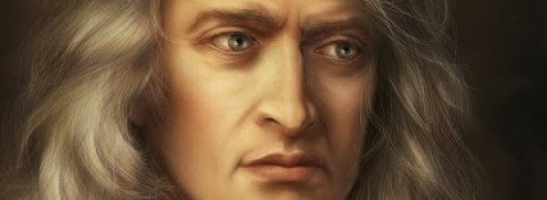 The Secret Life of Isaac Newton – Documentary
