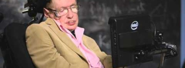 Last Week Tonight with John Oliver: Stephen Hawking Interview