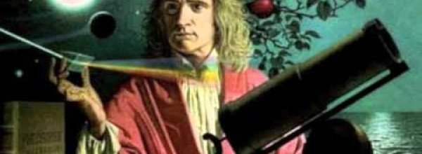The Extremely Eccentric Isaac Newton