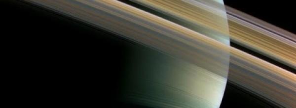 Amazing Saturn