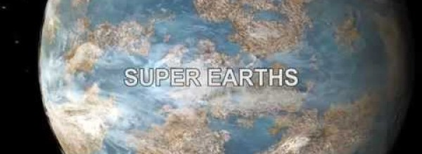 10 Basic Traits of Super Earth Planets