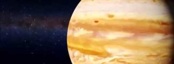Europa, Jupiter's Strangest Moon