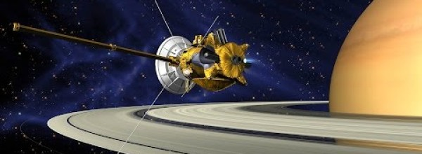 Cassini Mission: All about Saturn