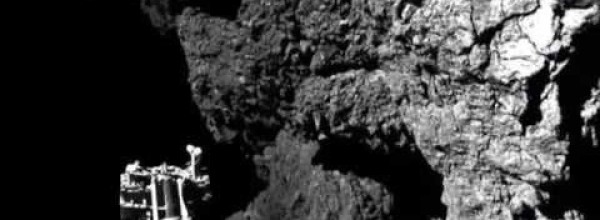 The Best Images of Rosetta Mission – ESA