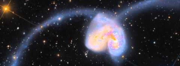 The 10 Most Beautiful Galaxies