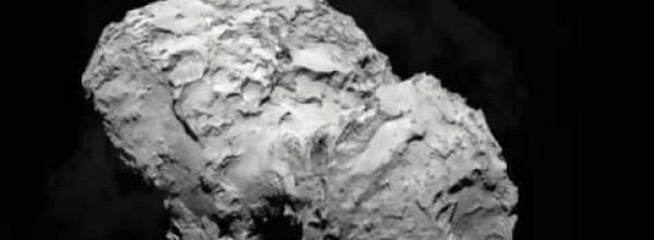 The next Stage of the Rosetta Mission – ESA