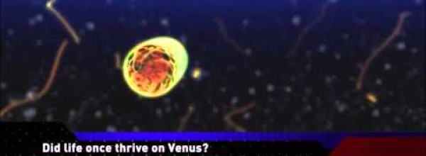 Dramatic Change That Shaped Venus