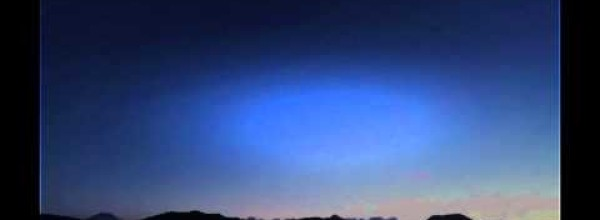 The Glow of Zodiacal Light