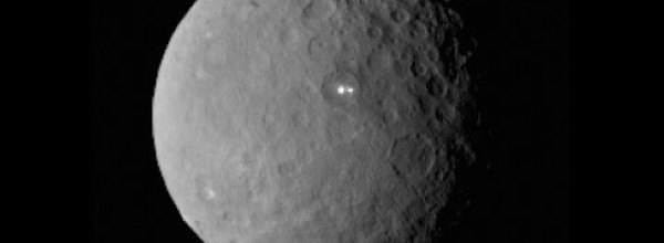 Mysterious Ceres Still Baffles Scientists