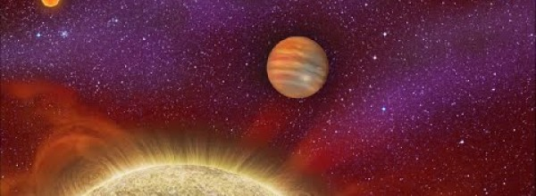 New Four-Planetary System Has Been Detected