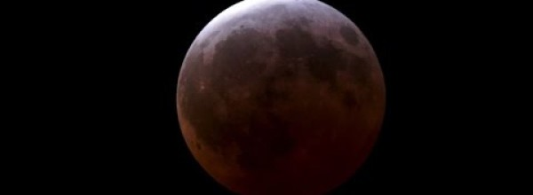 The Shortest Lunar Eclipse of the Century