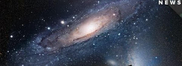 Facts About Andromeda Galaxy