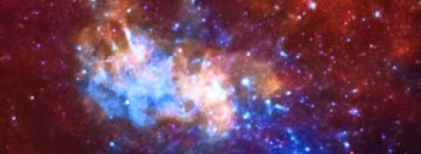 A Magnetar in the Center of the Milky Way Behaves Strangely