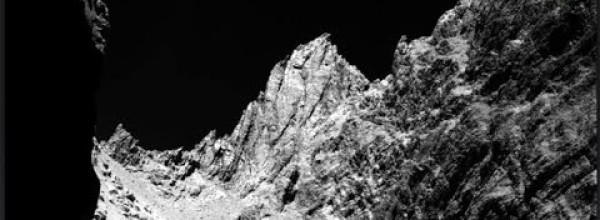 New Images of  Comet 67P