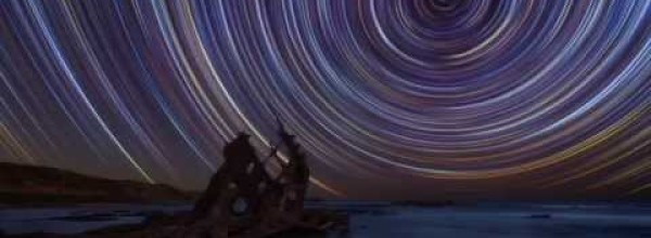 """Astonishing New Photos from The """"Astronomy Photographer of the Year"""" Competition"""