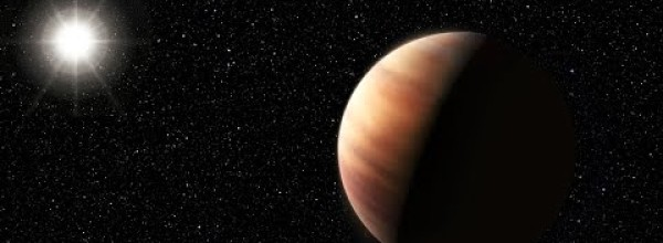 Astronomers Have Detected a Jupiter-Like Exoplanet