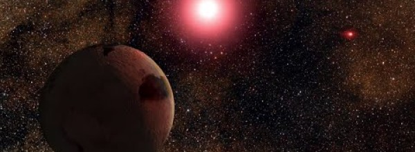 Astronomers Have Found 3 New Super-Earths
