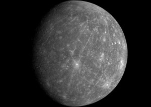 Mercury - The samlles Planet In The Solar System